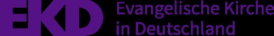 Logo EKD Evangelische Kirche in Deutschland