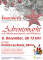 Flyer Adventsmarkt Dénia 2016