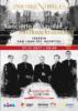 Plakat Weihnachtskonzert Ensemble Nobiles in Valencia