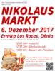 Nikolausmarkt 2017, Ermita Las Rotas